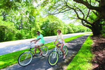 La Bicicletta come Risorsa