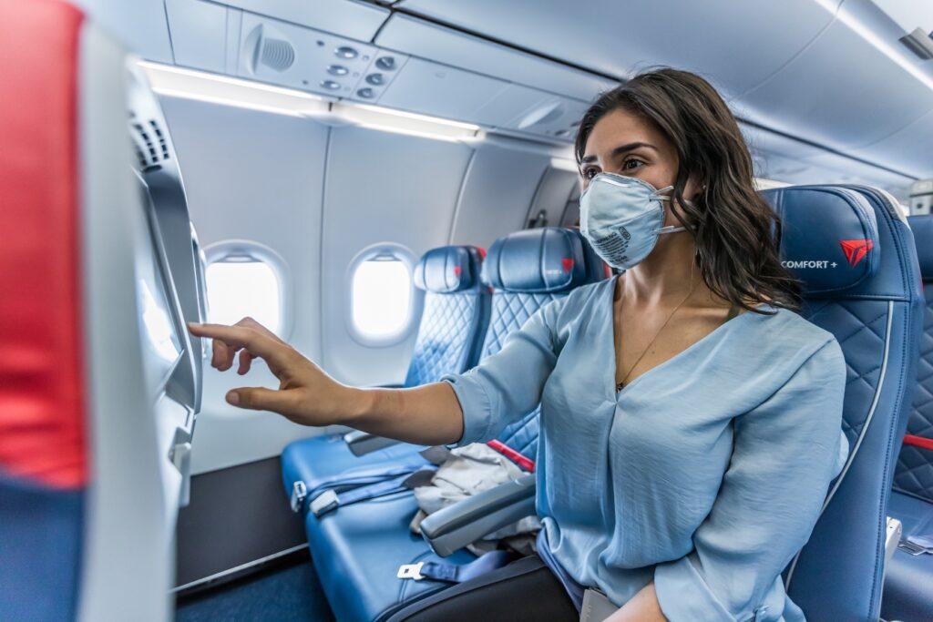 Volare senza stress