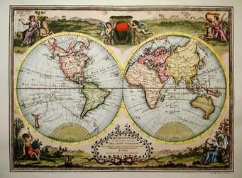 Il Mondo  degli Operatori del Turismo