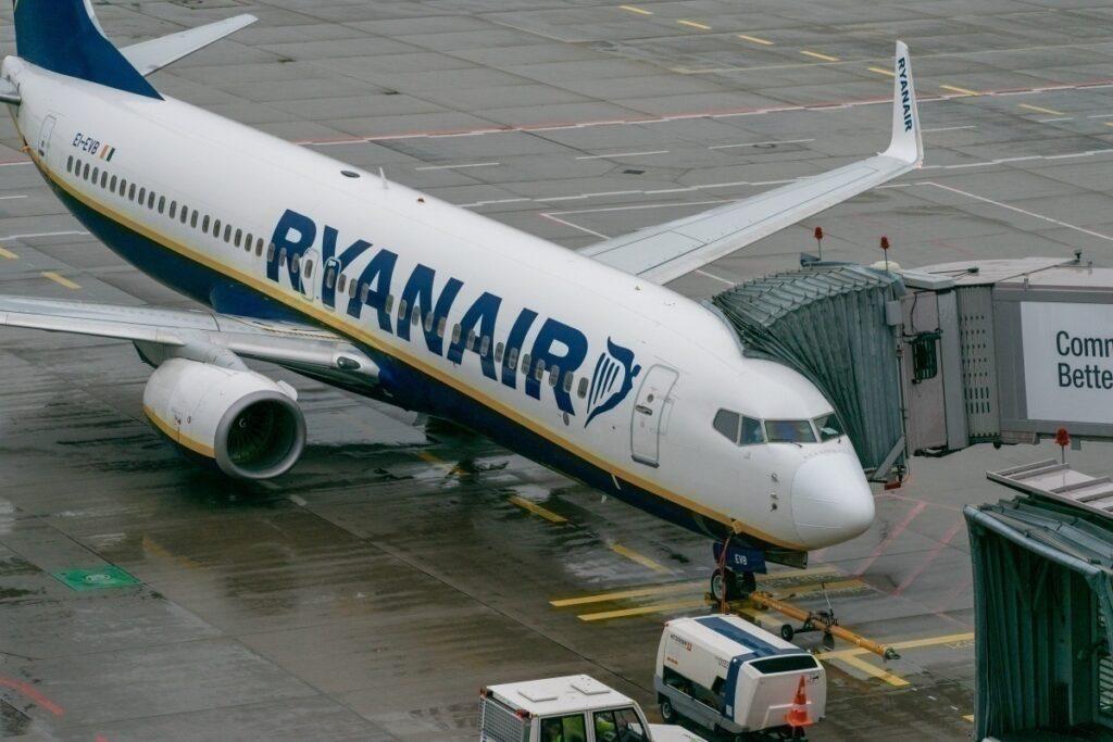Ryanair lancia il 2×1