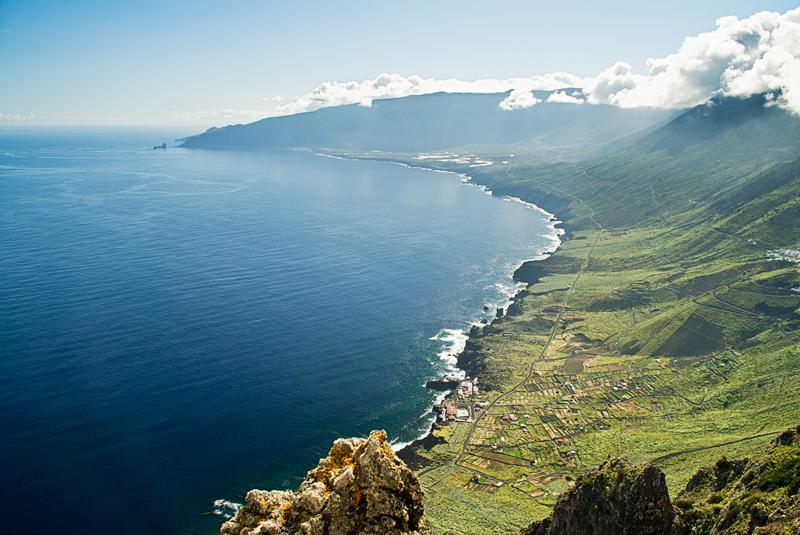El Hierro è Best in Travel 2021