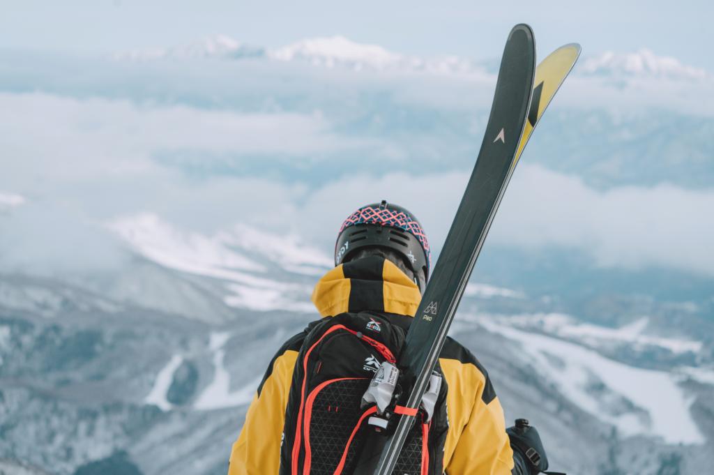 Il Marchio del Monte Bianco