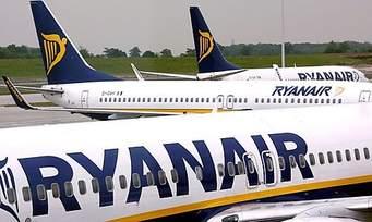 Cyber Promozione Ryanair