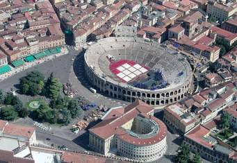 Destination Verona