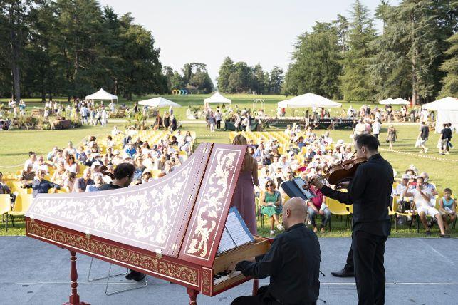 Piccolo Opera Festival