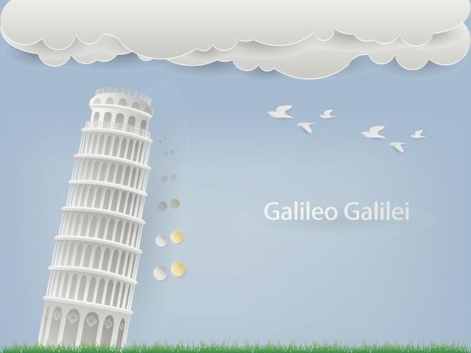 Sulle Tracce di Galileo