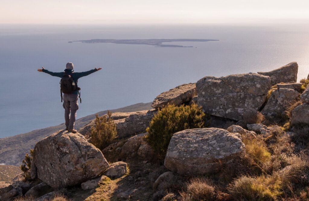La Storia vista dall'Elba