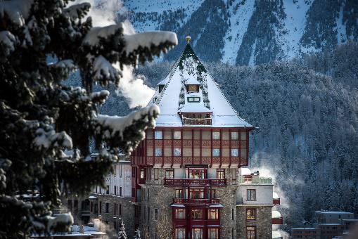Leggenda dell'Ospitalità Alpina