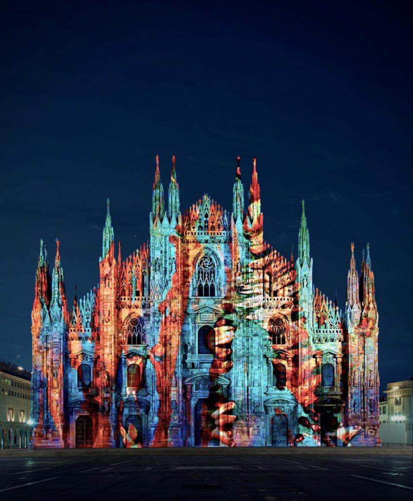 Milano Capodanno 2021