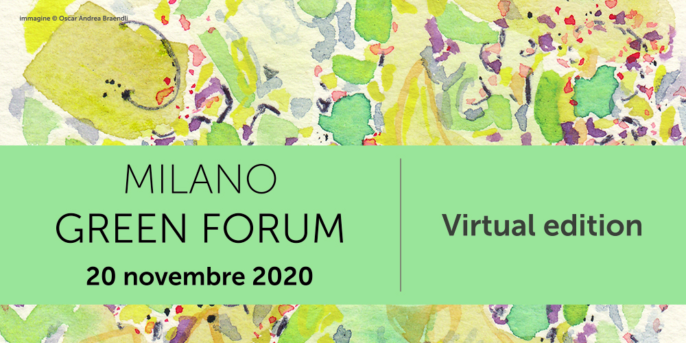 Milano Green Forum 2020