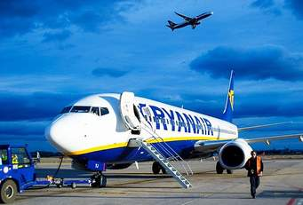 Gift Card by Ryanair
