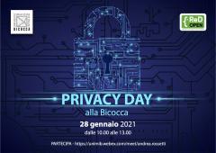 Privacy Day alla Bicocca