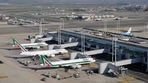 AdR e Alitalia Roma-New York