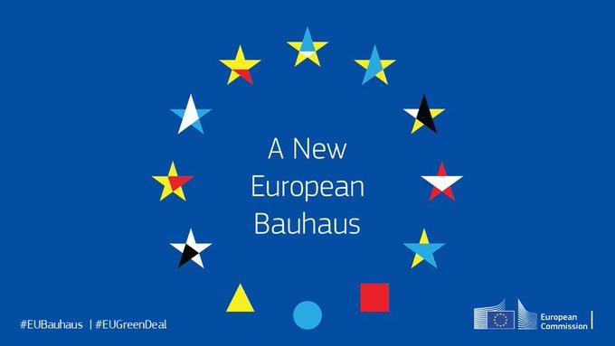 Nuovo Bauhaus europeo