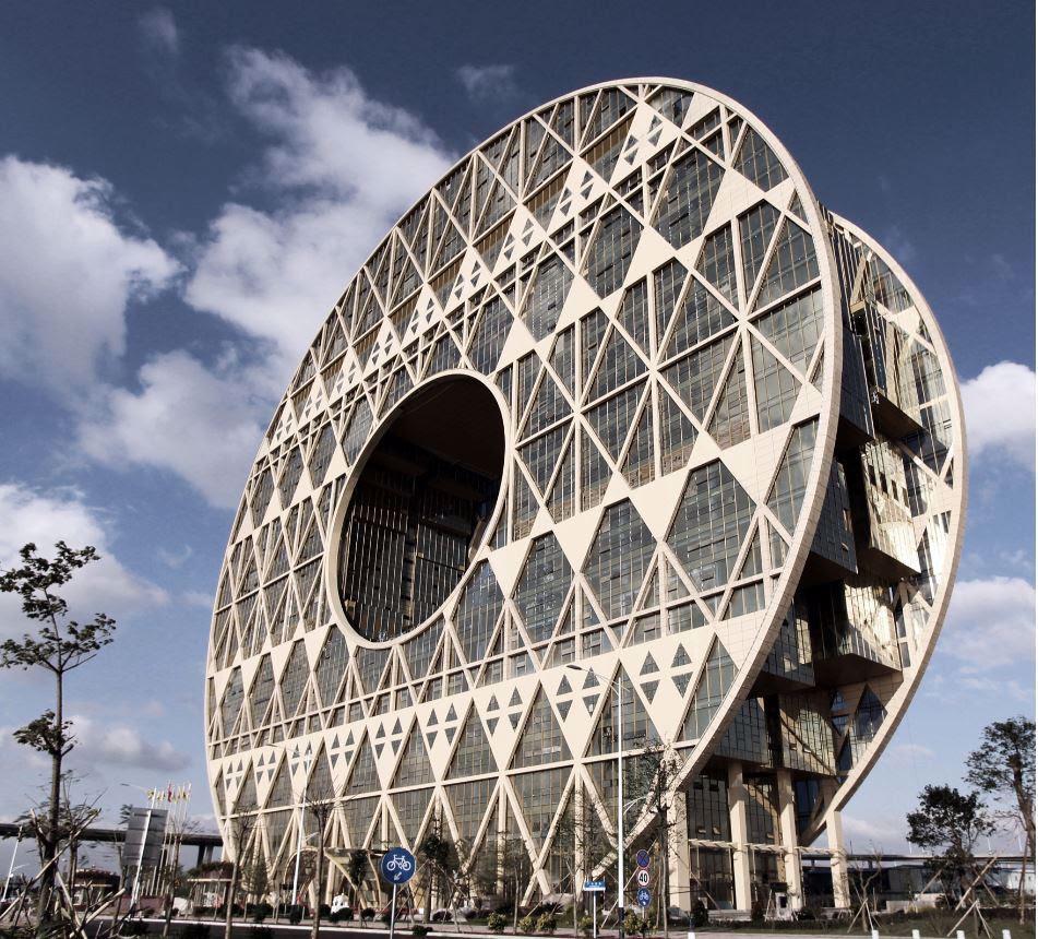 Il Guangzhou Circle