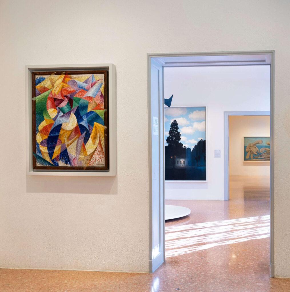 Arte e Cultura su Radio Italia