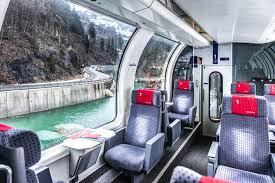 Best European Rail Tourism Campaign 2021