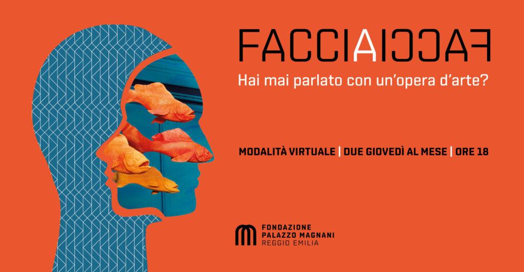 Fondazione Palazzo Magnani Reggio Emilia