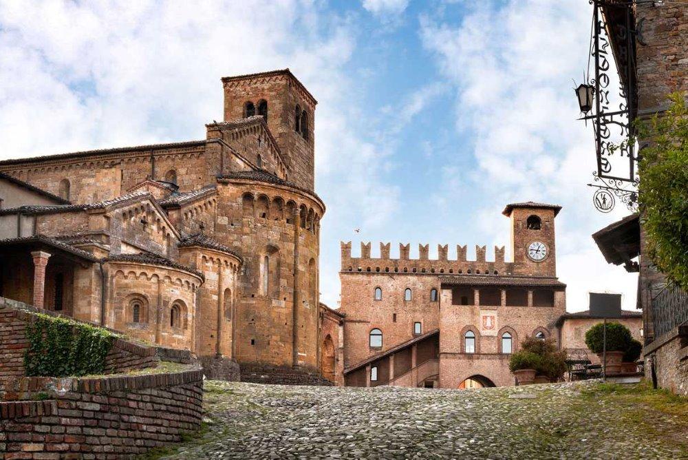 Il Borgo Sospeso