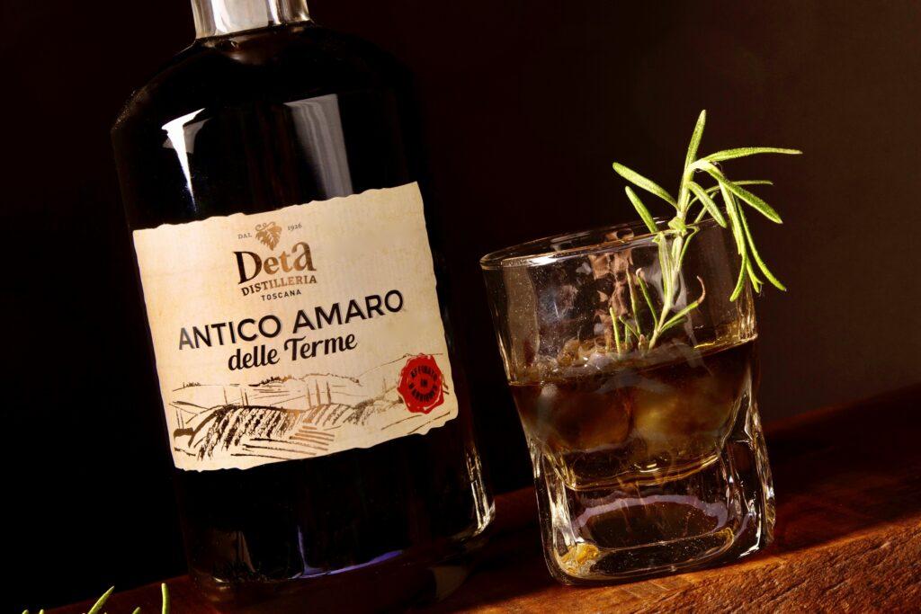 L'Antico Amaro delle Terme