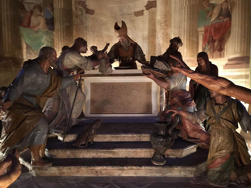 Arte, storia e fede
