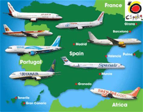 Aeroporti Spagnoli e Misure di Sicurezza
