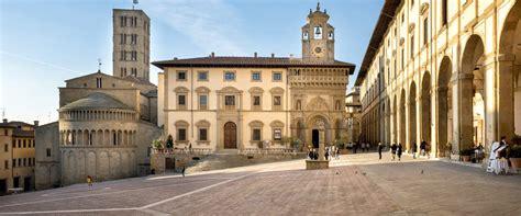 Arezzo Destination Academy