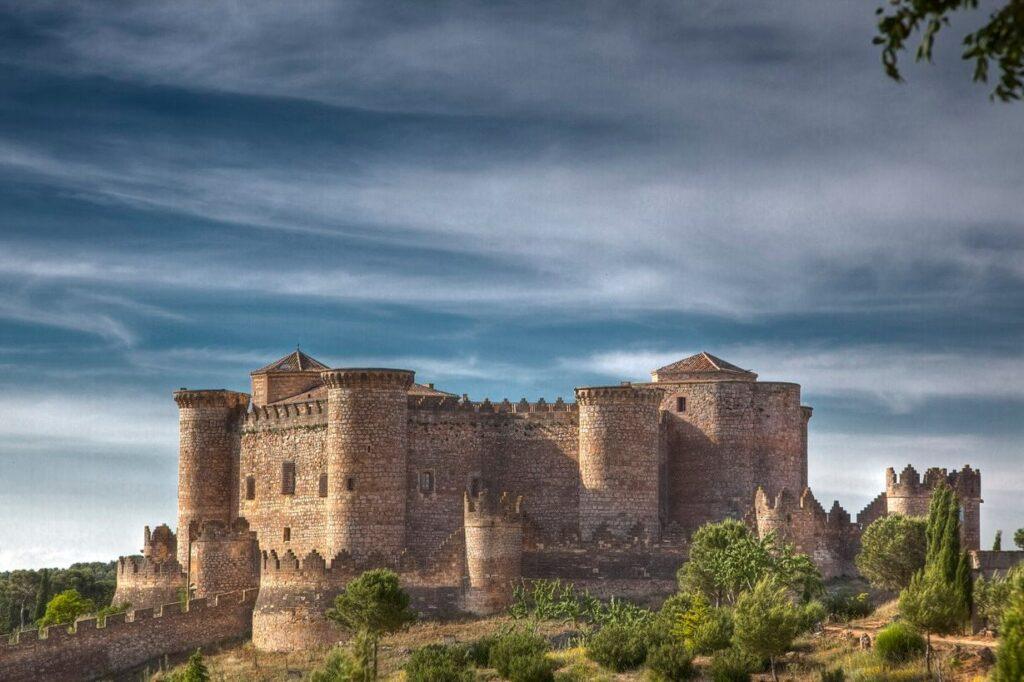 In Spagna tra Castelli e Palazzi