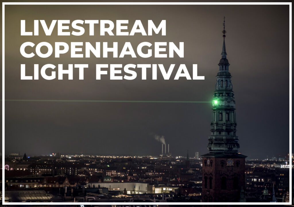 Copenhagen Light Festival 2021