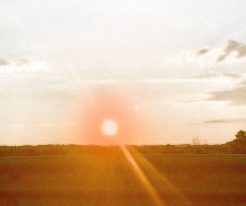 Il Cielo di Giugno