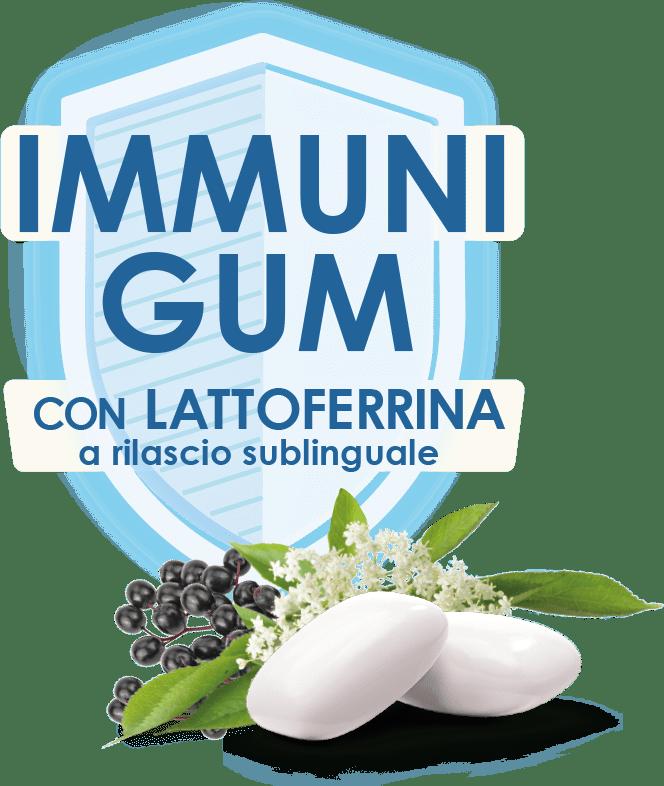 Per le difese immunitarie