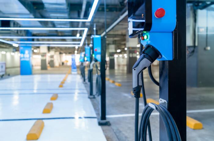 Parcheggi Plug-in