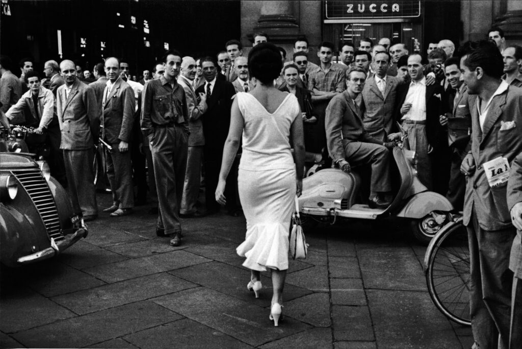 Un Maestro della Fotografia Italiana