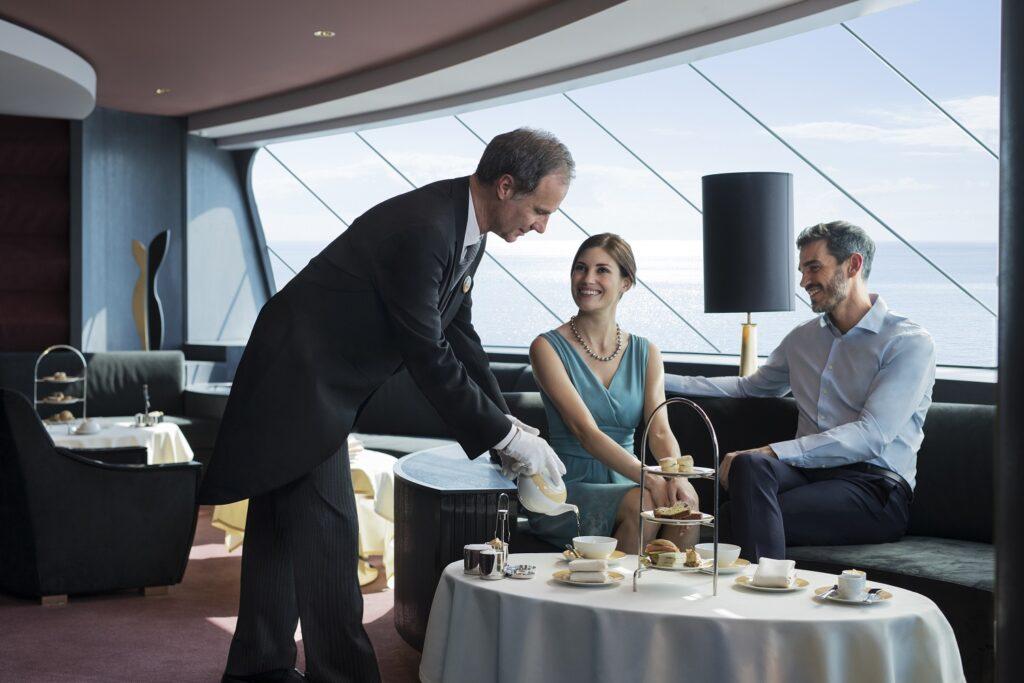 MSC Yacht Club un'esperienza VIP esclusiva