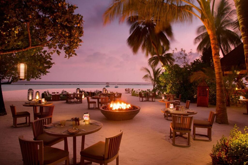 Constance Hotels & Resorts.