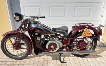 Moto Guzzi compie 100 anni