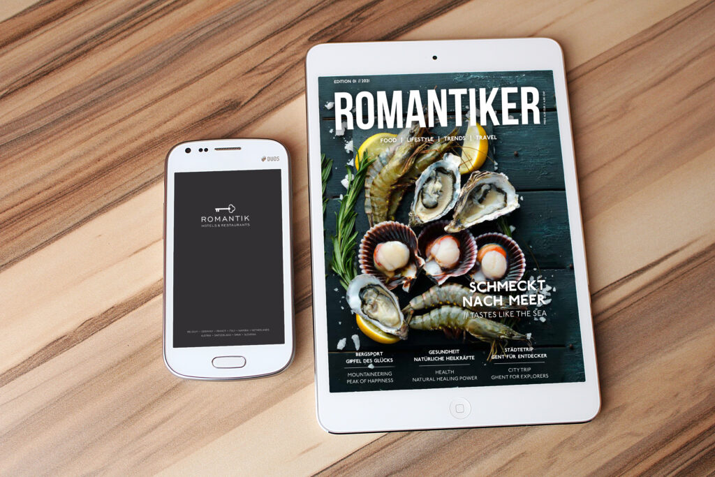 Viaggi e Cucina diventano Digitali