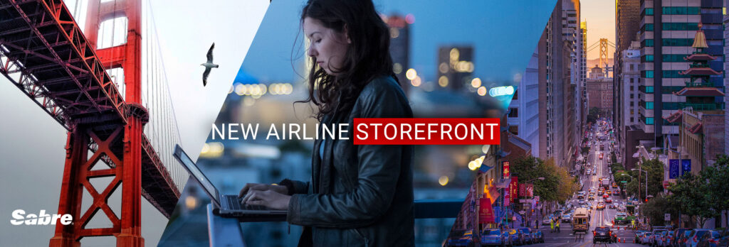 La nuova generazione dell'air shopping