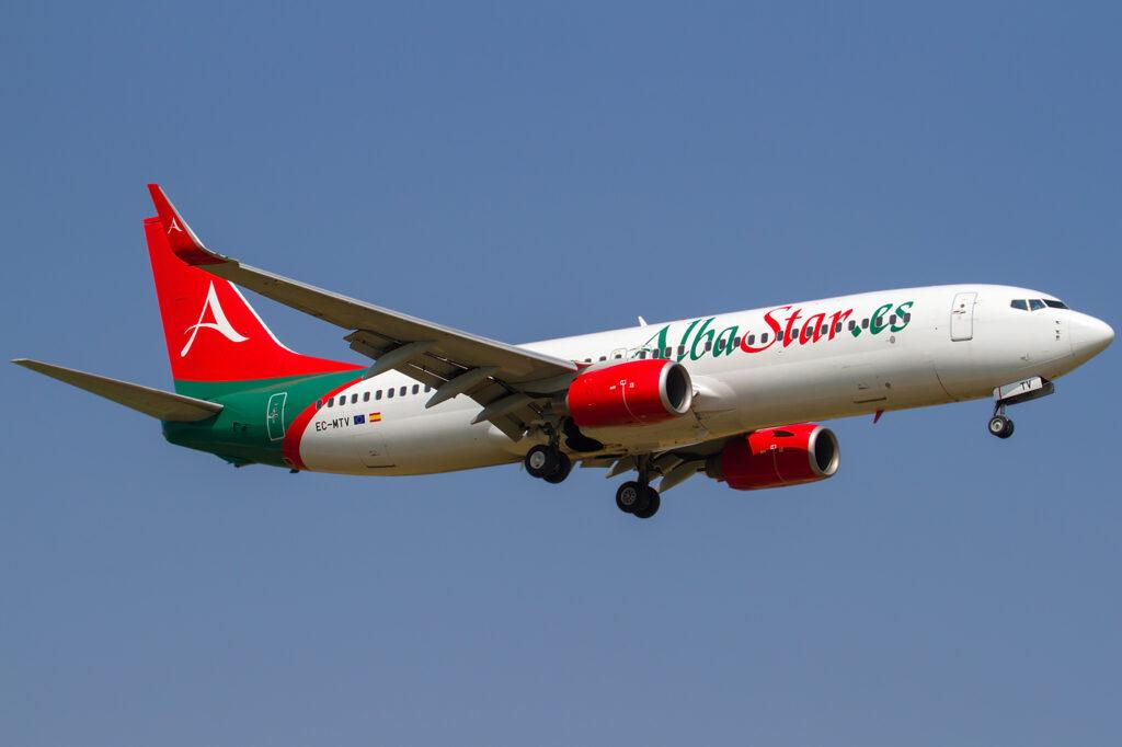 Volo diretto Roma Burkina Faso