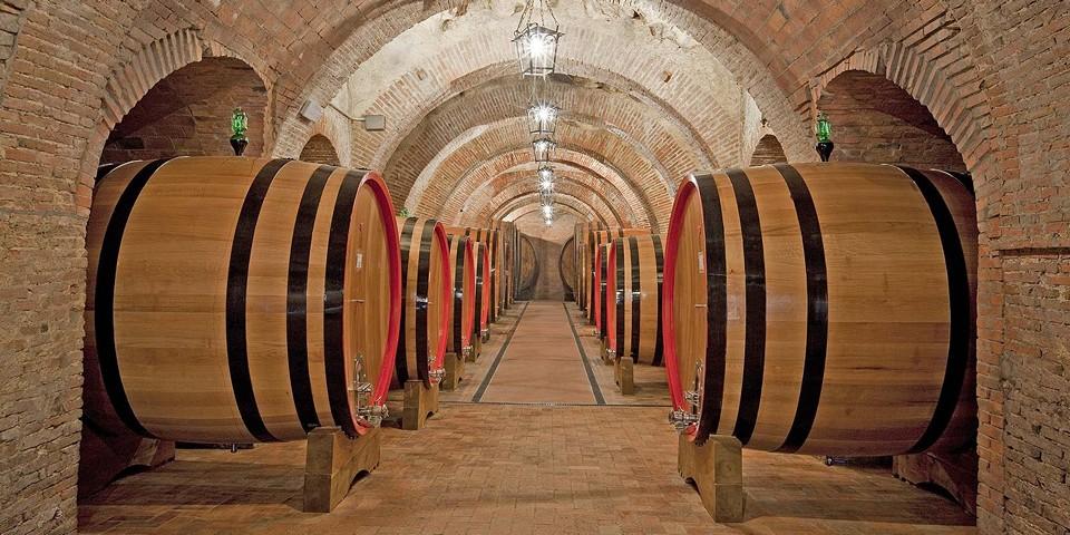 Esperienza unica per winelovers