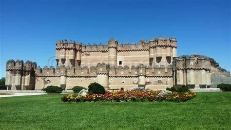 I Castelli della Spagna