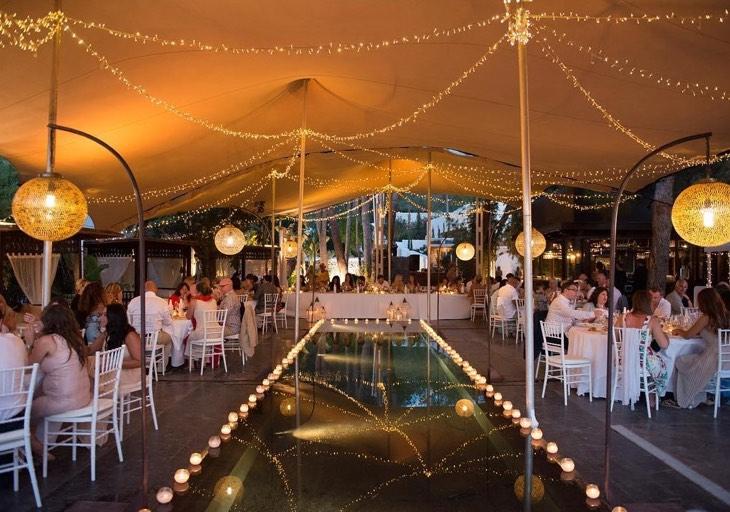 Ibiza wedding destination 2021
