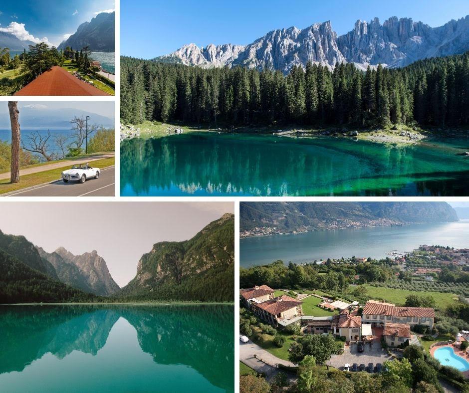 Lago mon amour
