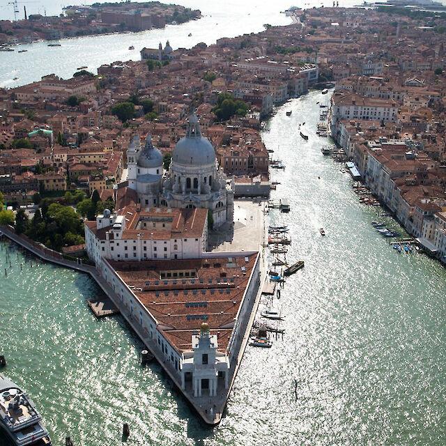 Venezia 1600 I diari del miglio