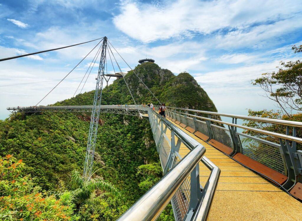 Malesia, incanto naturale