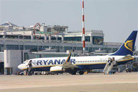 In Puglia con Ryanair