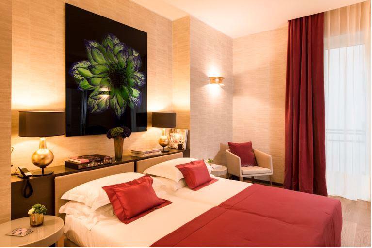 Rosa Grand Hotel