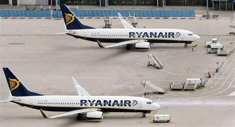Ryanair nuovi voli per l'Estate