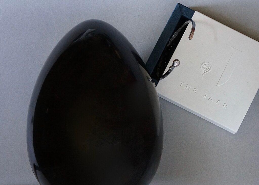 Un Gioiello di Uovo
