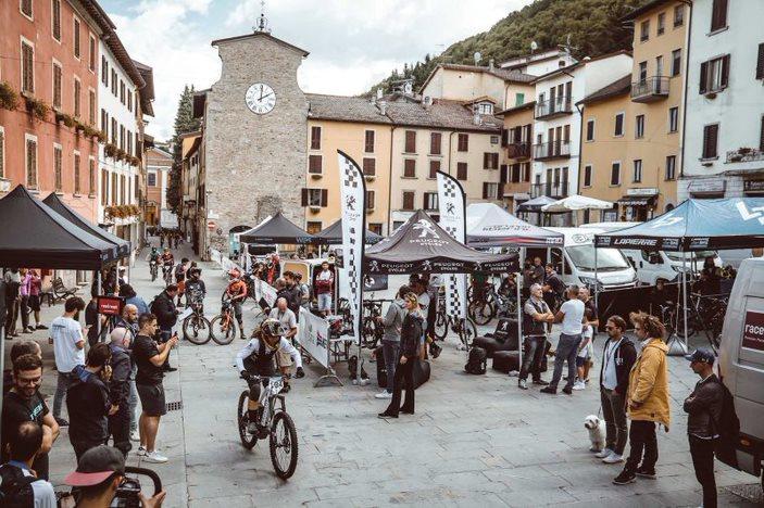 WES Bologna-Appennino